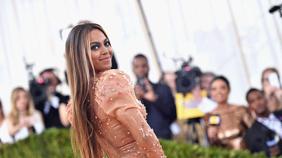 Le geste magnifique de Beyoncé pour les enfants du Burundi