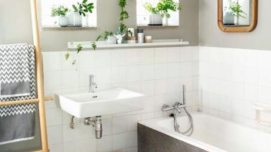 Endlich Ordnung im Bad: Mit diesen Helfern schafft ihr Platz!