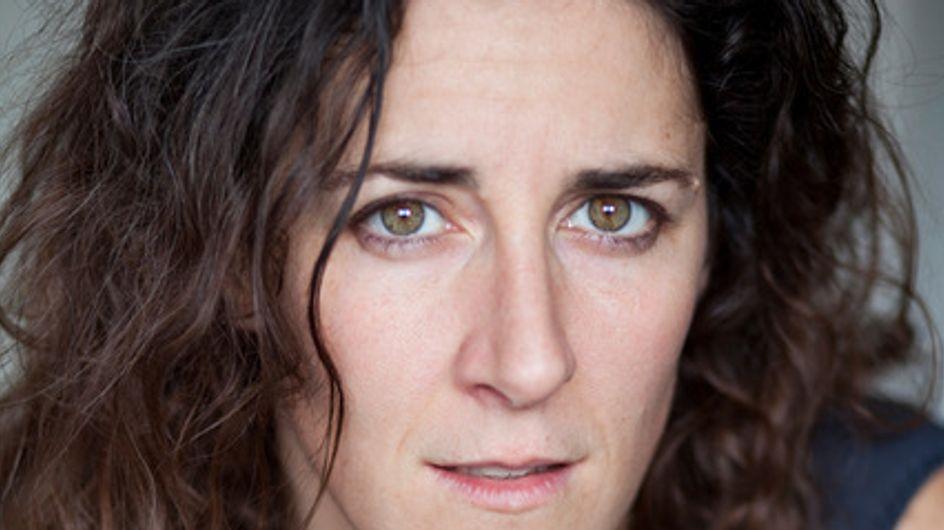La femme de la semaine : Laurence Fischer, celle qui aide les victimes de viol de guerre à se reconstruire