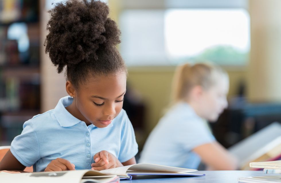 Pour les Américains, les petites filles noires seraient moins innocentes que les fillettes blanches