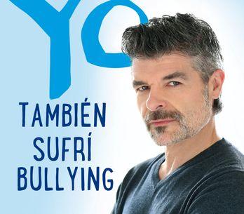 Nacho Guerreros: El bullying es una lacra que hay que extinguir