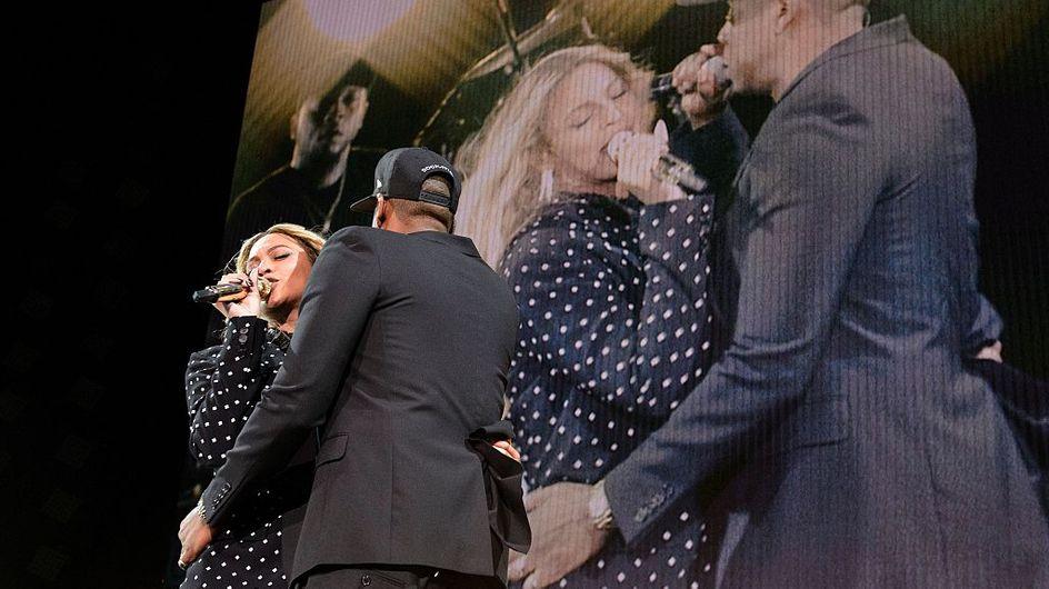 Arme Beyoncé: Jay-Z beichtet seine Affäre
