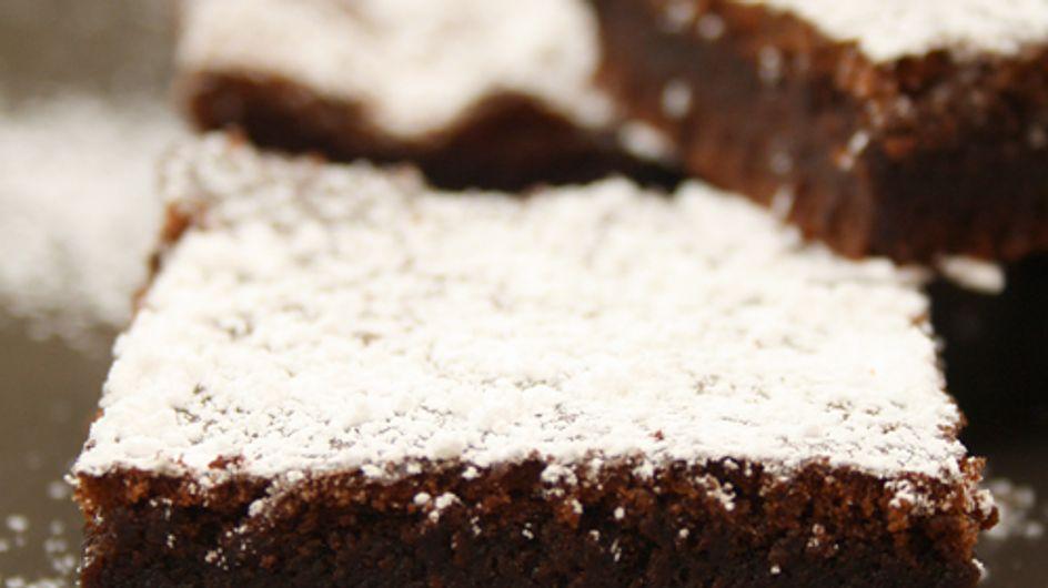 Schneller geht nicht: 4 geniale Kuchen aus nur 2 Zutaten