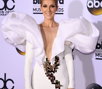 Céline Dion pose NUE pour le magazine Vogue (Photos)