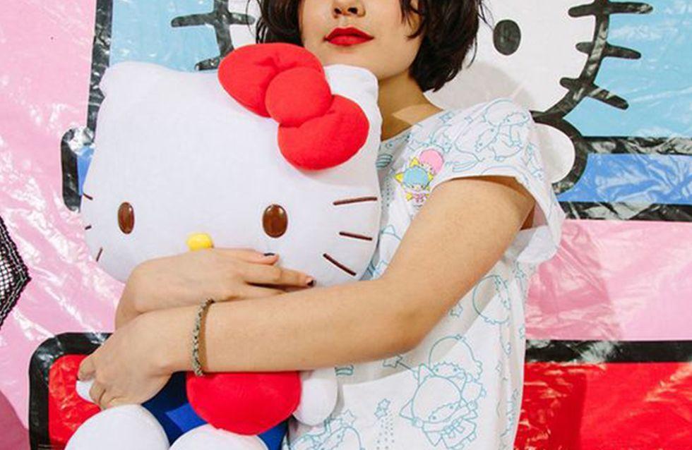 Precisamos falar sobre a #trend Hello Kitty