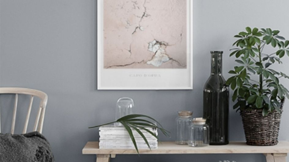 55 Interior Wall Art Ideas To Inspire Your Living Space