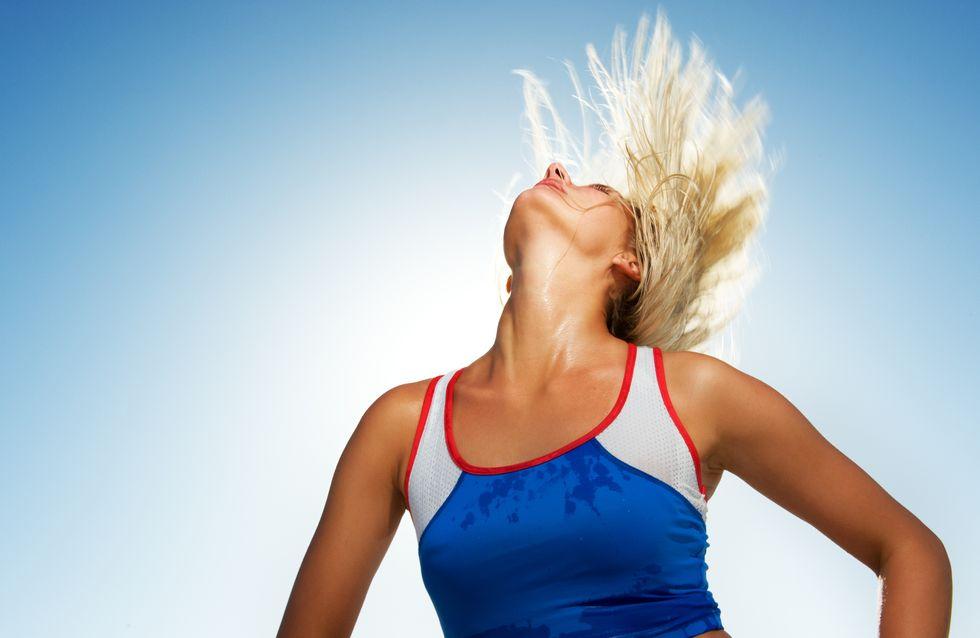 10 min de gym par jour, comment s'y mettre ?