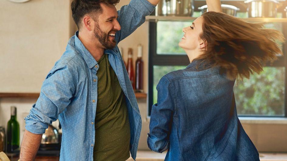 7 buoni motivi che ti faranno capire se è arrivato il momento di iniziare una convivenza