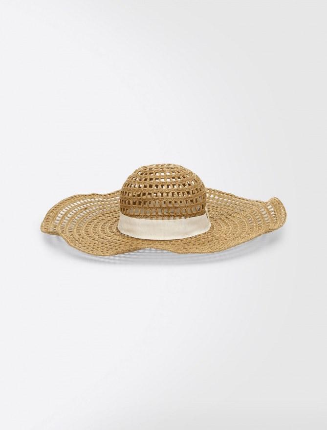 Cappello in paglia -  83 euro