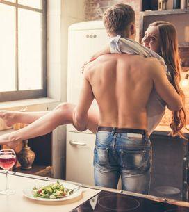 'Quickie', la moda de practicar sexo rápido en solo 15 segundos