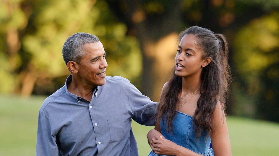 Malia Obama a fêté ses 19 ans ! Retour sur ses plus beaux looks (Photos)