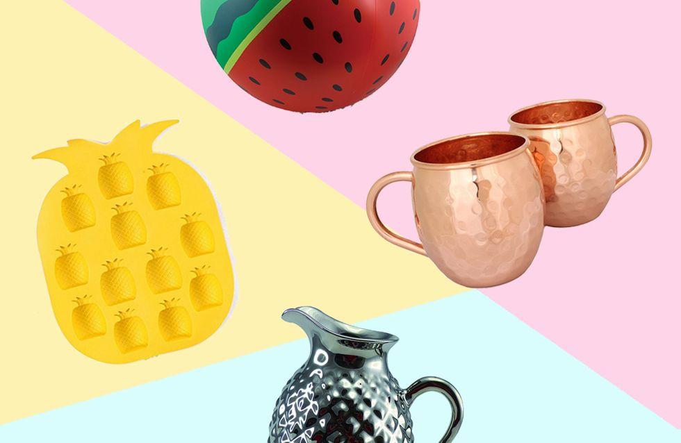 Für heiße Tage: Die 10 coolsten Gadgets für den Sommer deines Lebens
