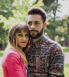 Ana y Daniel Parra son hermanos, novios y, además, esperan un hijo juntos