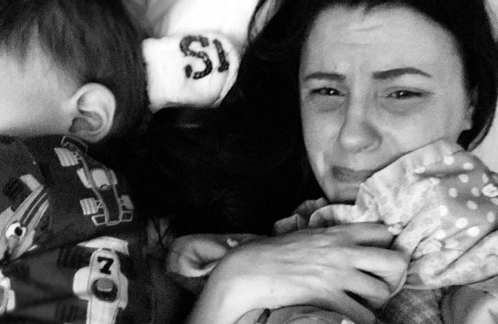 Bitte lernt aus meinem Fehler - Die Botschaft einer trauernden Mutter