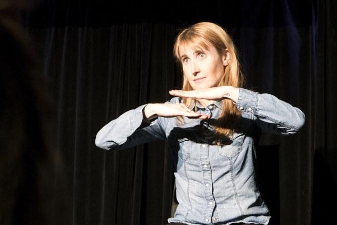 Sarah Pébereau