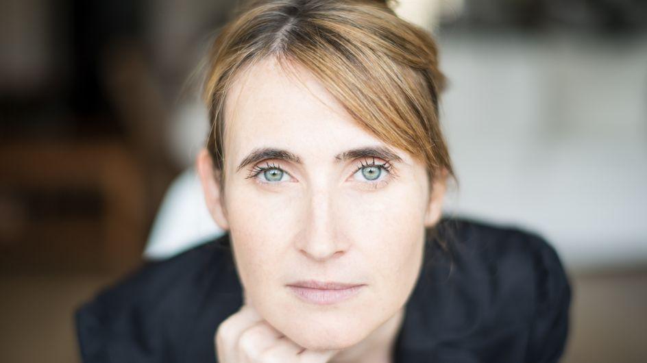 """Sarah Pébereau : """"Pour moi, tant qu'il y a de l'humour, il y a de la vie"""" (Interview)"""