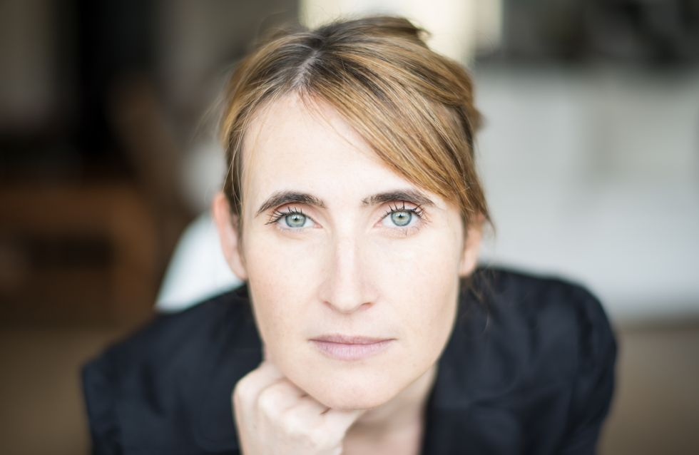 Sarah Pébereau : Pour moi, tant qu'il y a de l'humour, il y a de la vie (Interview)