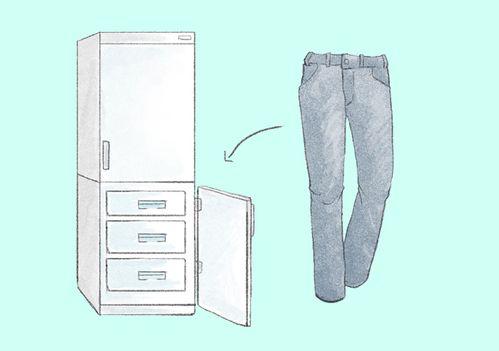 47c0a4b62d0206 7 geniale Tricks fürs Wäsche waschen
