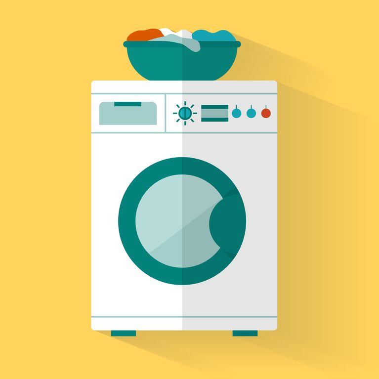 a71910b7532147 7 geniale Haushalts-Hacks: Wäsche waschen war noch nie so einfach!