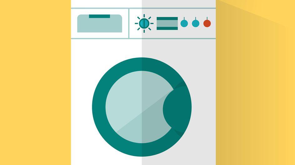 7 geniale Haushalts-Hacks: Wäsche waschen war noch nie so einfach!