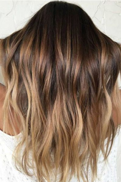 What Is Balayage The Hair Colour Trend You Need To Know About
