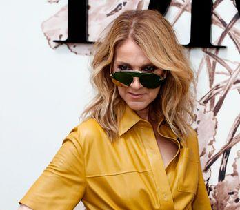 Céline Dion veut arrêter sa carrière de chanteuse pour devenir mannequin ! (Phot