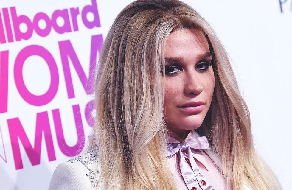 Après son procès pour viol contre son producteur, Kesha revient avec le libérateur Praying (Vidéo)