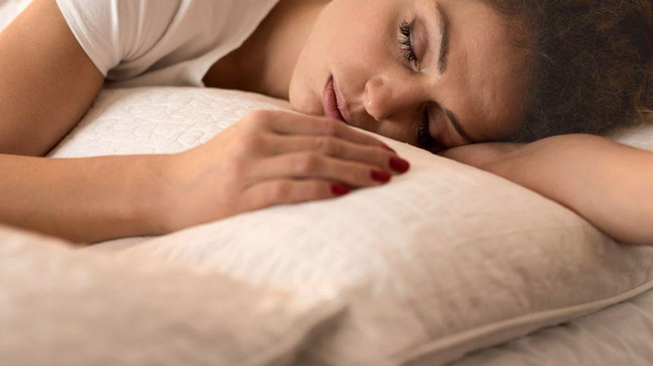 Pillow Talk, la almohada para parejas que tienen una relación a distancia