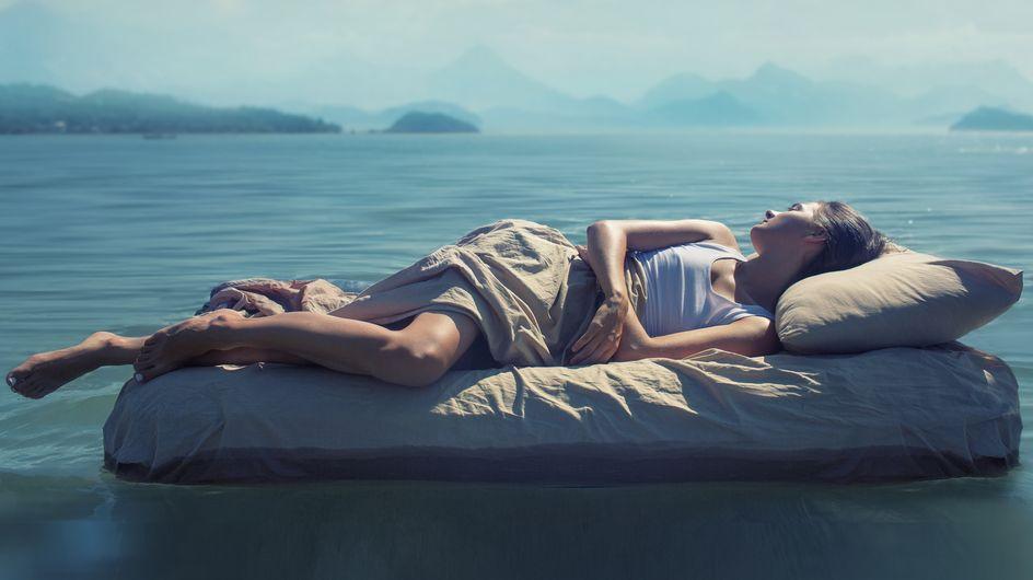 Comment bien dormir ou l'art de bien positionner son lit...