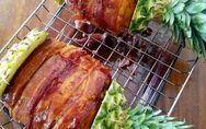 Heißer Grill-Trend: Jetzt erobern Swineapples den Rost!