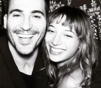 Así es Albania Sagarra, la nueva novia de Miguel Ángel Silvestre