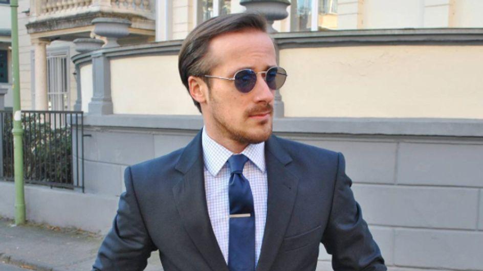 Ce sosie de Ryan Gosling affole la Toile et on comprend pourquoi ! (Photos)
