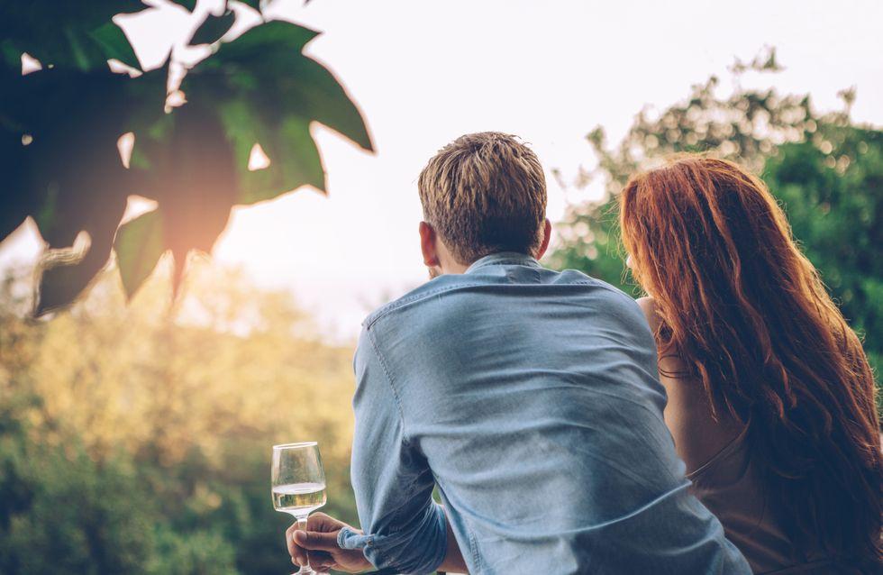 Ihr werdet es nicht glauben: DAS hält Paare tatsächlich zusammen