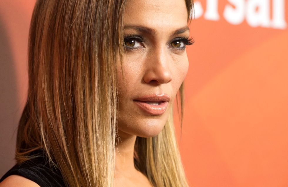Jennifer Lopez pose sans culotte sur Instagram, les internautes sont sous le choc ! (Photos)