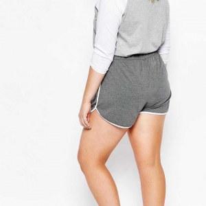Sfregamento cosce rimedi: pantaloncini