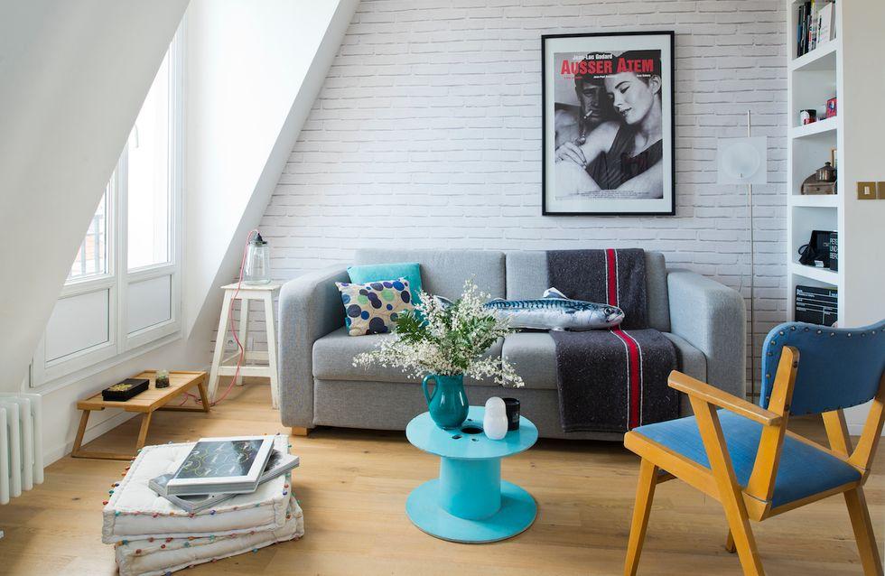 Kleine Räume einrichten: Was ihr vermeiden solltet und wie es richtig geht