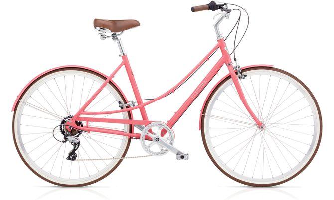 Vélo Electra Loft7D, 499 €, parfait pour rouler en ville