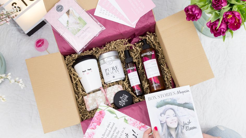 Der große Boxen-Check: Beauty Boxen im Vergleich!