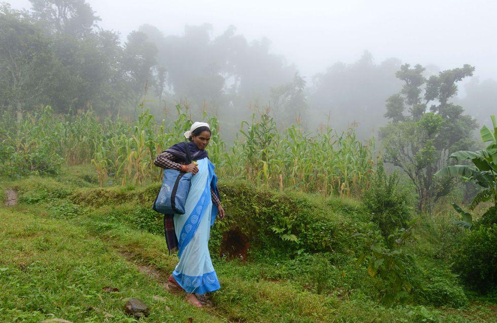 Népal : forcer une femme à l'exil menstruel pourra être puni de 3 mois de prison