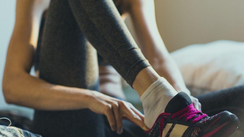 8 trucchi per risvegliare il metabolismo lento