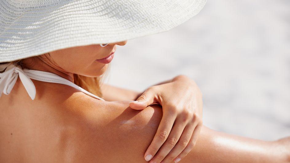 4 clés pour choisir la bonne crème solaire