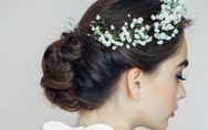 Craquez pour des accessoires de cheveux fleuris !