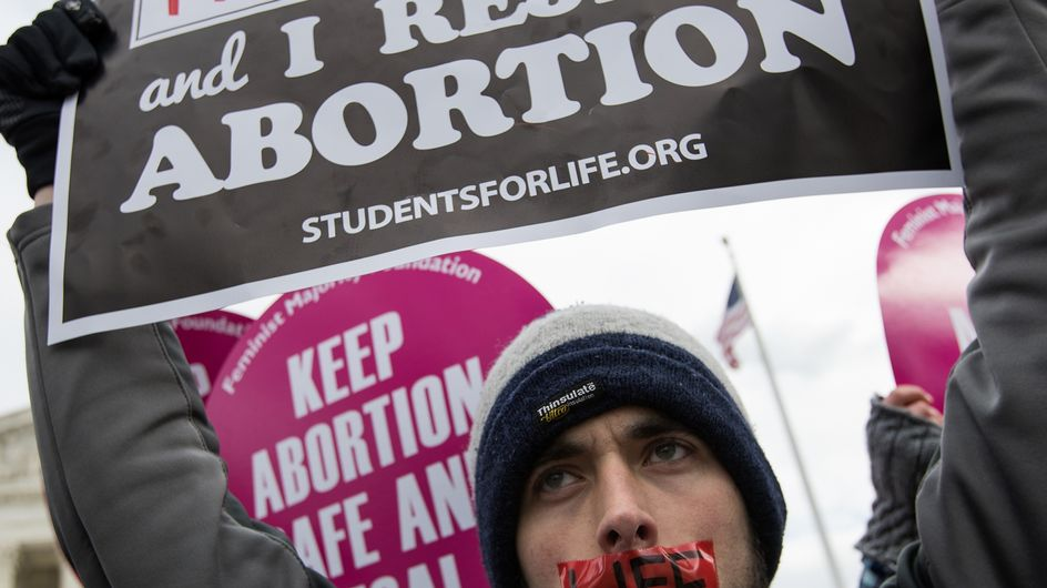 Women Now Need Permission To Get An Abortion In Arkansas