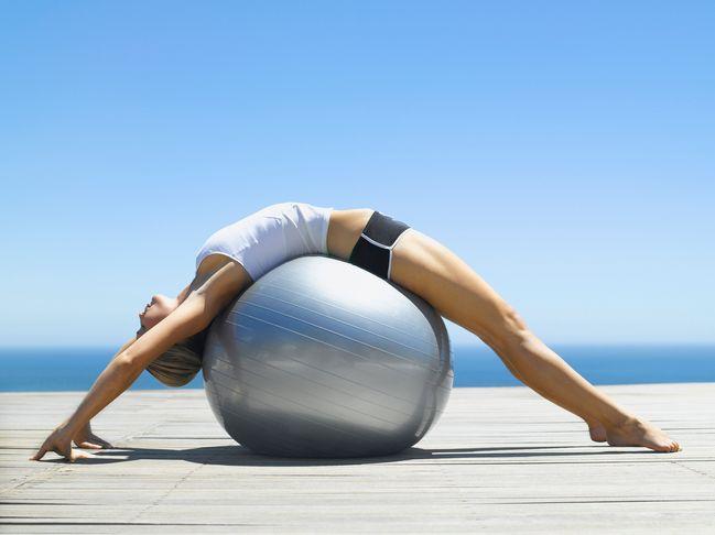 video di pilates per perdere peso in modo superveloce