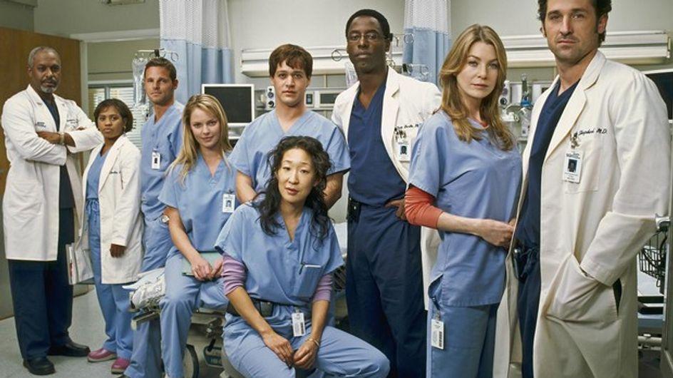 Ragazza salva il padre con un massaggio cardiaco visto in Grey's Anatomy