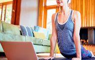 Pilates: esercizi base da fare a casa