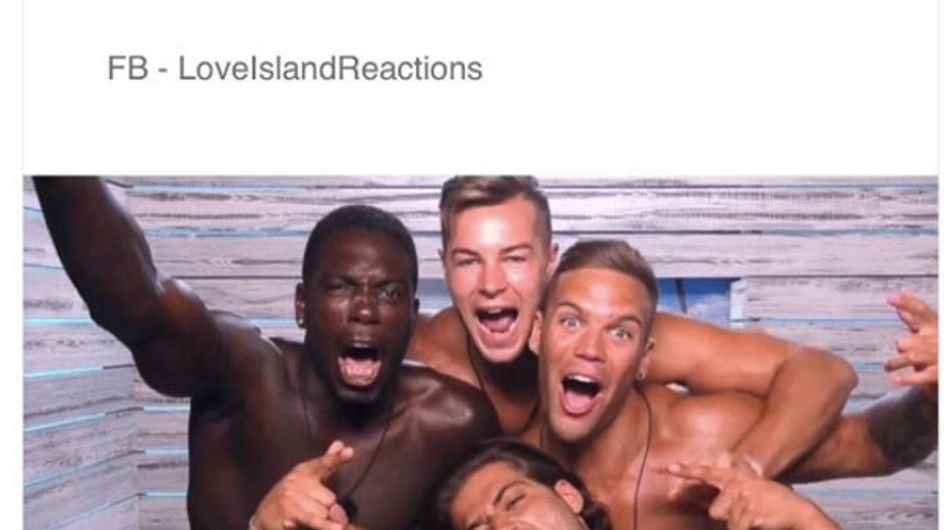 35 Of The Best Love Island 2017 Memes To Make You LOL