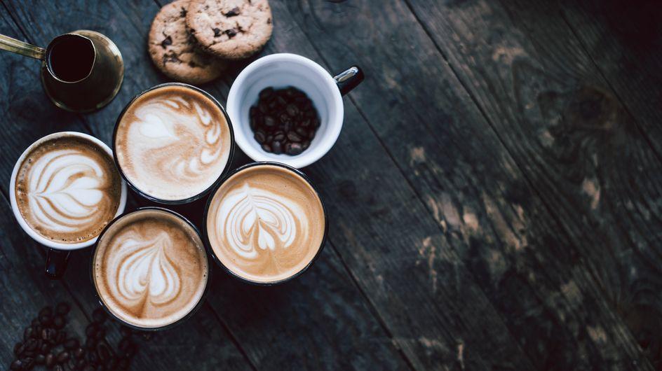 Neue Studie beweist: Wer Kaffee trinkt, lebt länger!