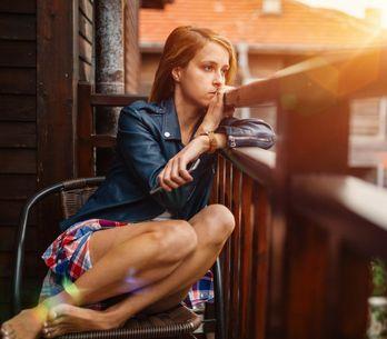 Quanto è un bene voler stare da soli anche se si ha una relazione?