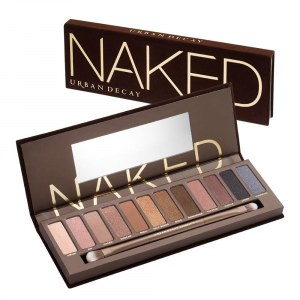 Naked 1 d'Urban Decay